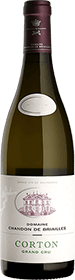 Chandon de Briailles : Corton Grand cru 2013