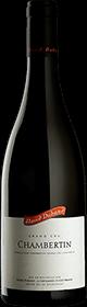 David Duband : Chambertin Grand cru 2013