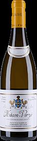 Domaine Leflaive : Macon-Verze 2016
