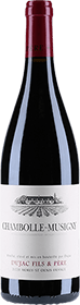 Dujac : Chambolle-Musigny Village Domaine 2018