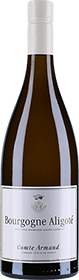 Comte Armand : Bourgogne Aligote 2016