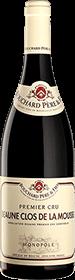 """Bouchard Père & Fils : Beaune 1er cru """"Clos de La Mousse"""" Domaine Monopole 1999"""