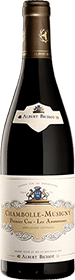"Albert Bichot : Chambolle-Musigny 1er cru ""Les Amoureuses"" 2016"
