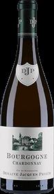 Domaine Jacques Prieur : Bourgogne Blanc 2016