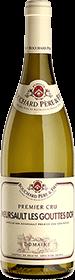 """Bouchard Père & Fils : Meursault 1er cru """"Les Gouttes d'Or"""" Domaine 2014"""