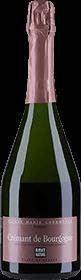 Domaine Martine & Pierre-Marie Chermette : Crémant de Bourgogne Brut