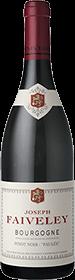 Domaine Faiveley : Bourgogne Pinot Noir Joseph Faiveley 2018