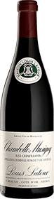 """Louis Latour : Chambolle-Musigny 1er cru """"Les Chatelots"""" 2006"""