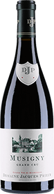 Domaine Jacques Prieur : Musigny Grand cru 2011