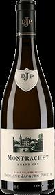 Domaine Jacques Prieur : Montrachet Grand cru 2010