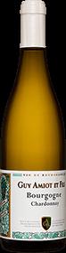 """Domaine Guy Amiot et Fils : Bourgogne Chardonnay """"Cuvée Flavie"""" 2018"""