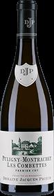 """Domaine Jacques Prieur : Puligny-Montrachet 1er cru """"Les Combettes"""" 2011"""