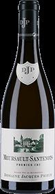 """Domaine Jacques Prieur : Meursault 1er cru """"Santenots"""" 2010"""