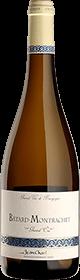 Jean Chartron : Bâtard-Montrachet Grand cru 2011