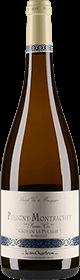 """Jean Chartron : Puligny-Montrachet 1er cru """"Clos de La Pucelle"""" Monopole 2011"""