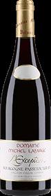 """Domaine Michel Lafarge : Bourgogne Passetoutgrain """"L'Exception"""" 2016"""