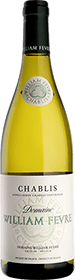 William Fèvre : Chablis Village Domaine 2015