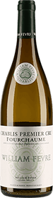 "William Fèvre : Chablis 1er cru ""Fourchaume"" 2012"
