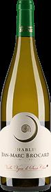 """Jean-Marc Brocard : Chablis Village """"Les Vieilles Vignes de Sainte Claire"""" 2012"""