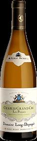 """Albert Bichot : Chablis Grand cru """"Les Preuses"""" Dom. Long-Depaquit 2016"""