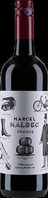 Chateau du Cedre : Marcel Malbec 2018