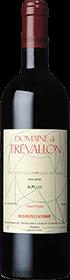 Domaine de Trévallon 2018
