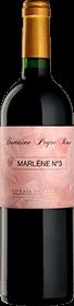 Domaine Peyre Rose : Marlène N.3 2003