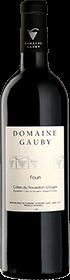 Domaine Gauby : La Foun 2013