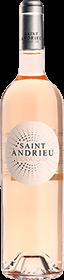 Domaine Saint Andrieu : L'Oratoire de Saint Andrieu 2020