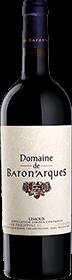 Domaine de Baronarques Grand Vin Rouge 2011