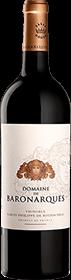Domaine de Baronarques Grand Vin Rouge 2014