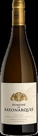 Domaine de Baronarques Grand Vin Blanc 2016