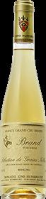 """Domaine Zind-Humbrecht : Riesling Grand cru """"Brand"""" Sélection de Grains Nobles 2006"""