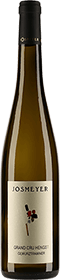 "Josmeyer : Gewurztraminer Grand cru ""Hengst"" 2006"