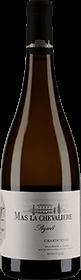 """Domaine Laroche : Mas la Chevalière Blanc """"Vignoble Peyroli"""" 2016"""