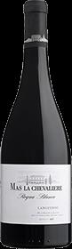 """Domaine Laroche : Mas la Chevalière Rouge """"Vignoble Roqua Blanca"""" 2016"""