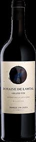 Domaine de l'Ostal : Grand Vin 2017