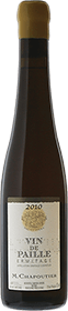 M. Chapoutier : Vin de Paille 2010