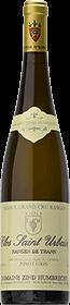 """Domaine Zind-Humbrecht : Pinot Gris Grand cru """"Clos Saint Urbain Rangen de Thann"""" 2005"""