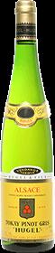 Maison Hugel : Tokay Pinot gris Vendanges tardives 1996