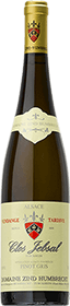 "Domaine Zind-Humbrecht : Pinot Gris ""Clos Jebsal"" Vendanges tardives 2005"