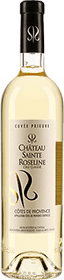 Château Sainte Roseline : Cuvée Prieure 2008