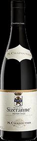 M. Chapoutier : Monier de la Sizeranne 2004