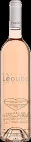 Château Léoube : Rosé de Léoube 2018
