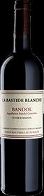 La Bastide Blanche : Cuvée Estagnol 2015