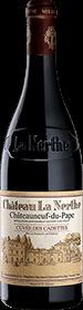 Château La Nerthe : Cuvée des Cadettes 2003