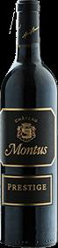 Château Montus : Prestige 2018