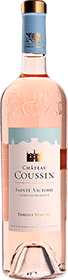Château Coussin 2018