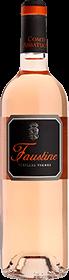 Domaine Comte Abbatucci : Faustine Vieilles Vignes 2020