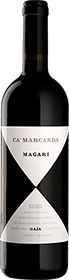 Angelo Gaja : Magari 2017